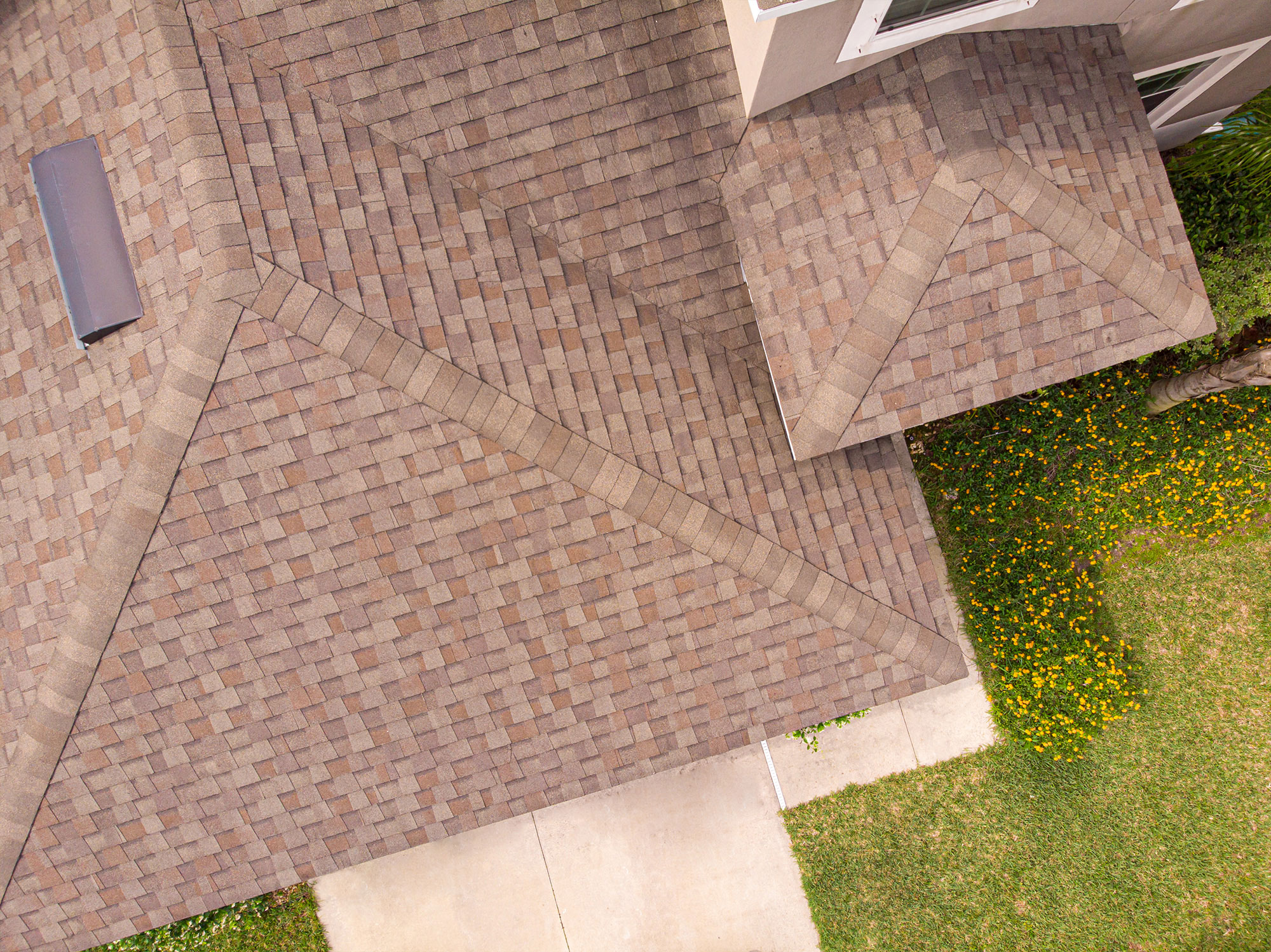 new shingle roof Stay Dry Roofing of Tampa Bay