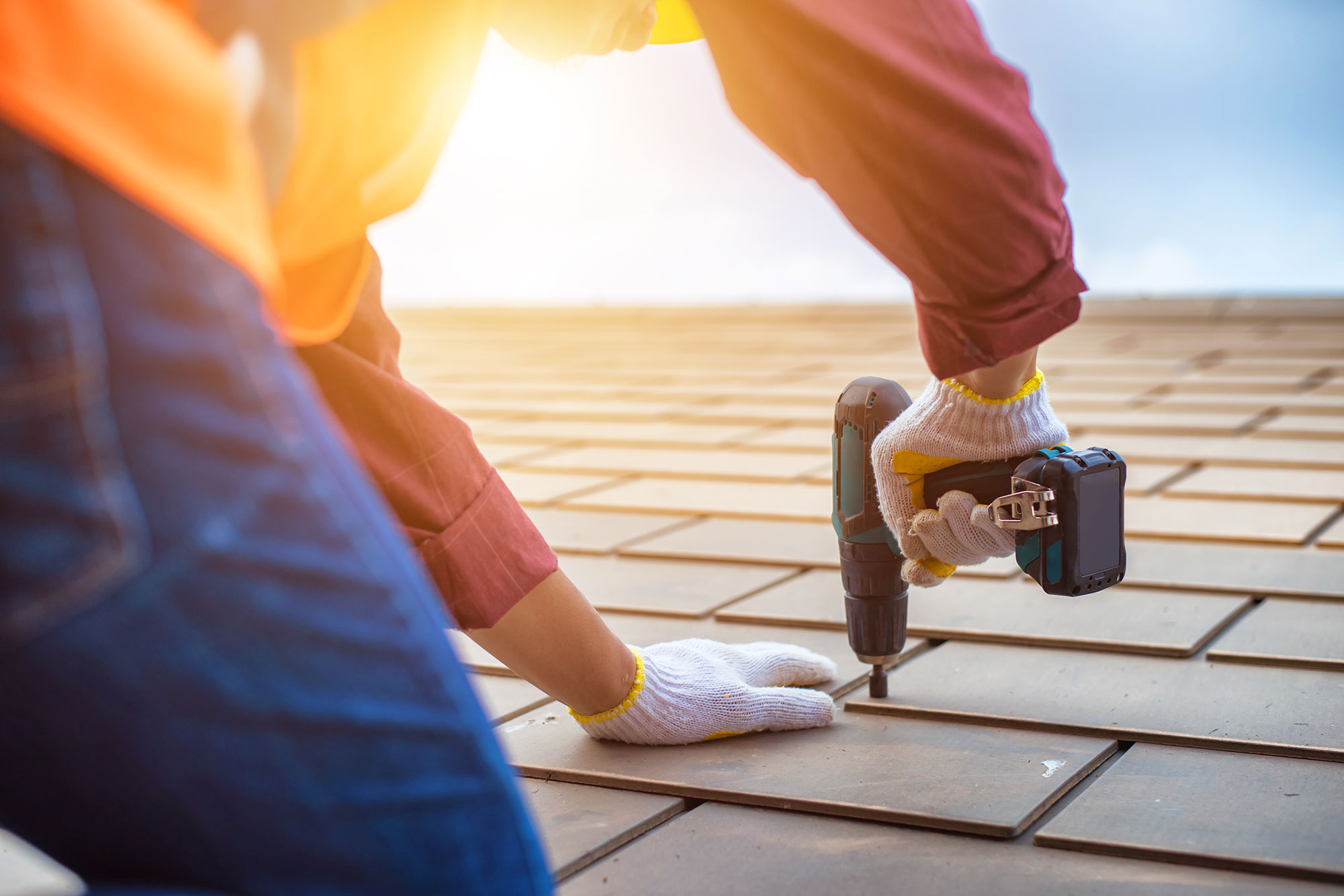 4 answers to important roof replacement questions