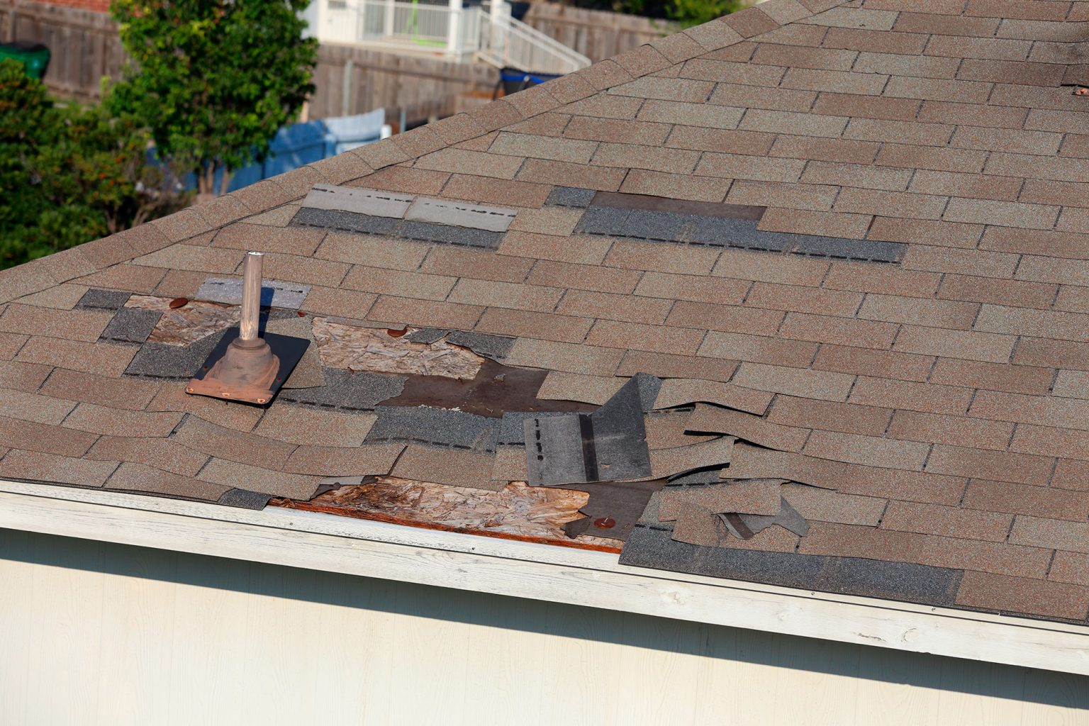 8 key steps to take when filing for roof damage