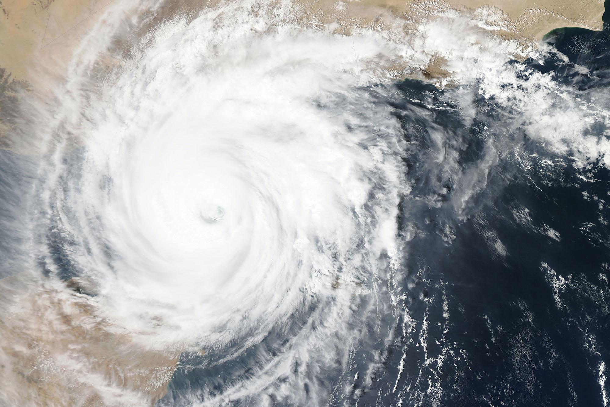 2021 Active Hurricane season